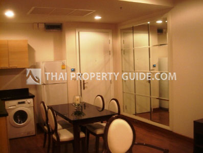 Condominium for rent in Ploenchit