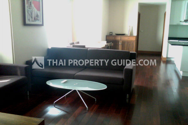 Condominium for rent in Sathorn