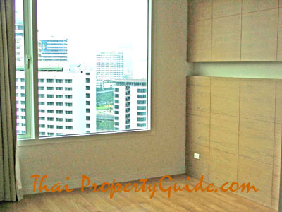 Condominium in Sathorn