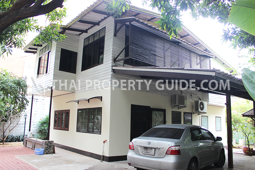House for sale in Sathorn