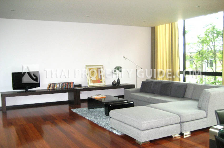 Big House With Private Pool for rent in Sukhumvit, Bangkok near BTS