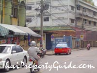 Land For Sale for rent in Rama 3